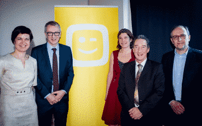 BeCode becomes partner of Telenet