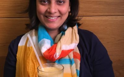 [Meet the Team] Interview met Kanchan